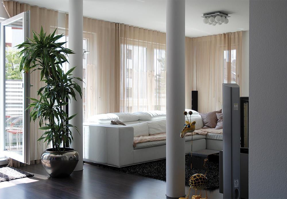 Bevorzugt Wohnräume – Urbanbau – Wohnen zum Wohlfühlen PH86